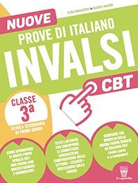 Nuove Prove Di Italiano Invalsi Cbt Gruppo Editoriale Il Capitello