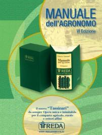 nuovo manuale dell agronomo gruppo editoriale il capitello rh capitello it manuale dell'agronomo amazon manuale dell'agronomo tassinari pdf