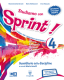 Studiamo con Sprint! 4-5
