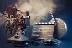La visione cinematografica