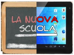 La_nuova_scuola